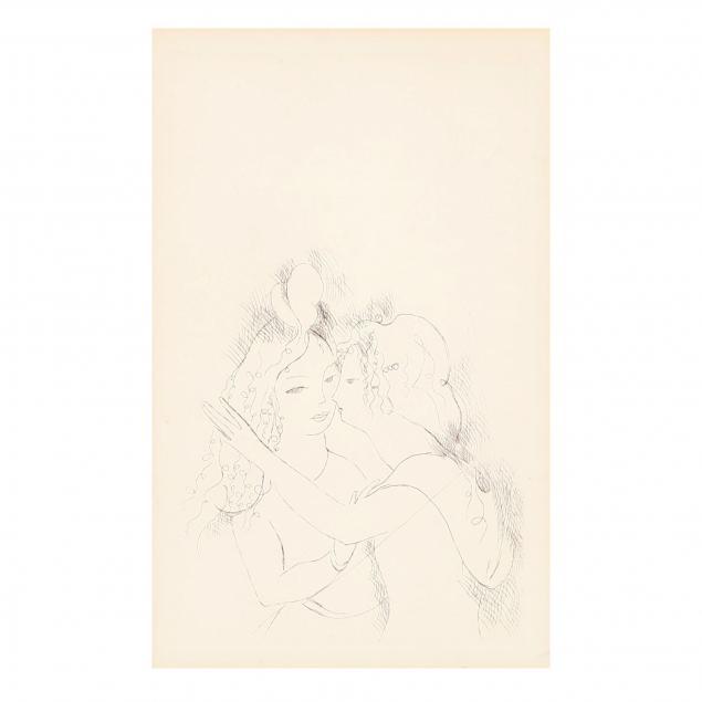 marie-laurencin-french-1883-1956-i-l-embrassement-des-jeunes-filles-i