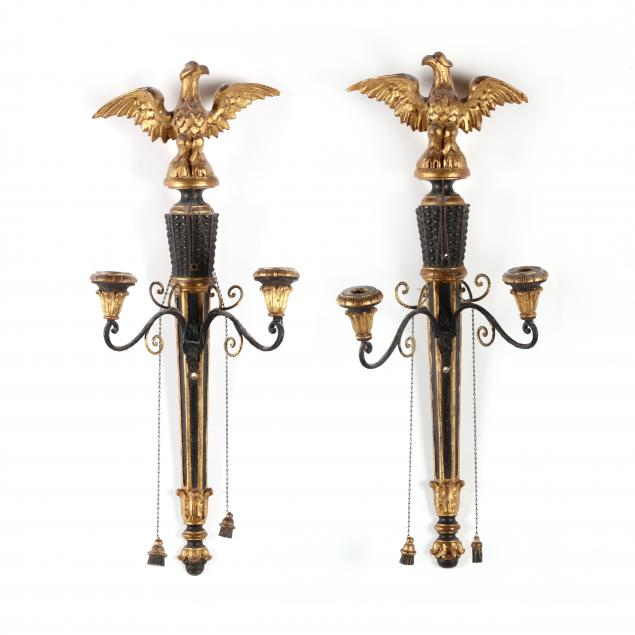 pair-of-italian-carved-and-gilt-eagle-sconces