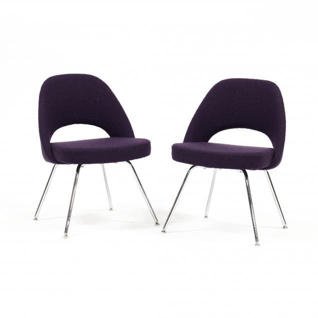 eero-saarinen-finnish-american-1910-1961-pair-of-i-executive-i-side-chairs