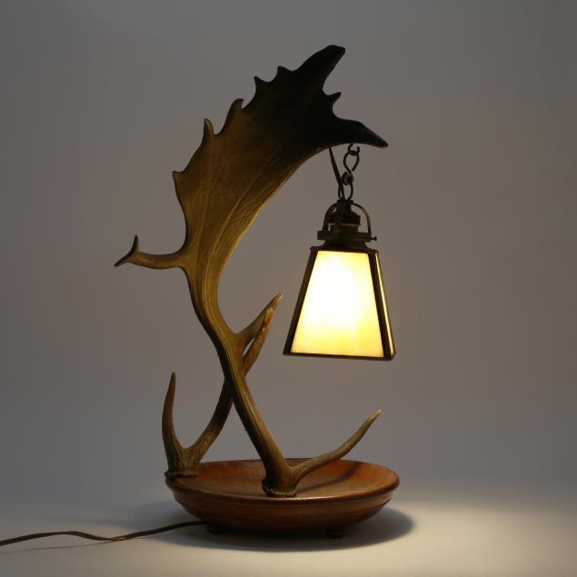 vintage-adirondack-table-lamp