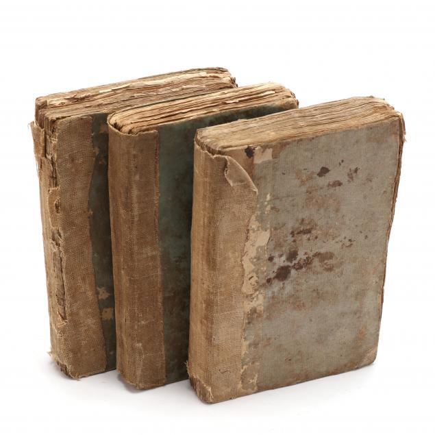 jeffersonian-era-set-of-books-on-virginia-history
