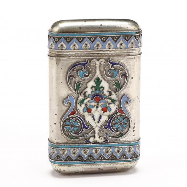 enameled-russian-sterling-silver-matchsafe