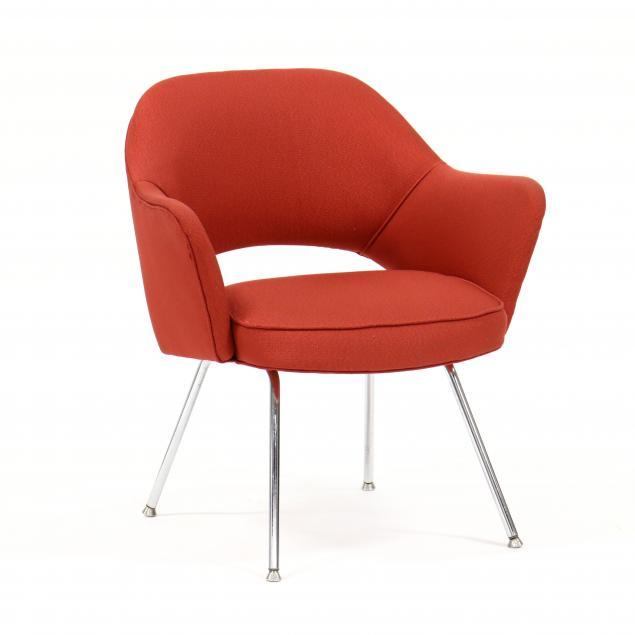 eero-saarinen-finnish-american-1910-1961-i-executive-armchair-i