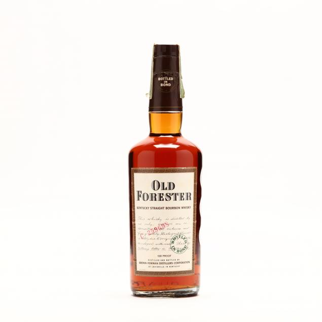 old-forester-bourbon-whiskey