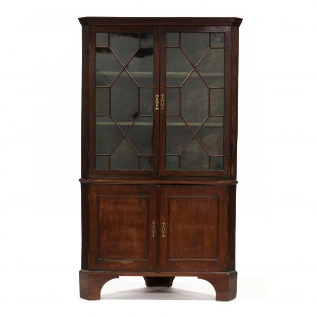 george-iii-mahogany-corner-cupboard
