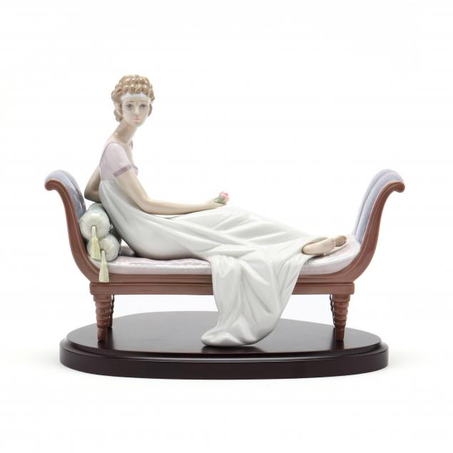 retired-lladro-intermezzo-chaise-lounge-5424