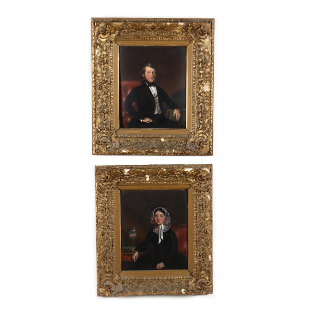 english-school-19th-century-a-pair-of-pendant-portraits