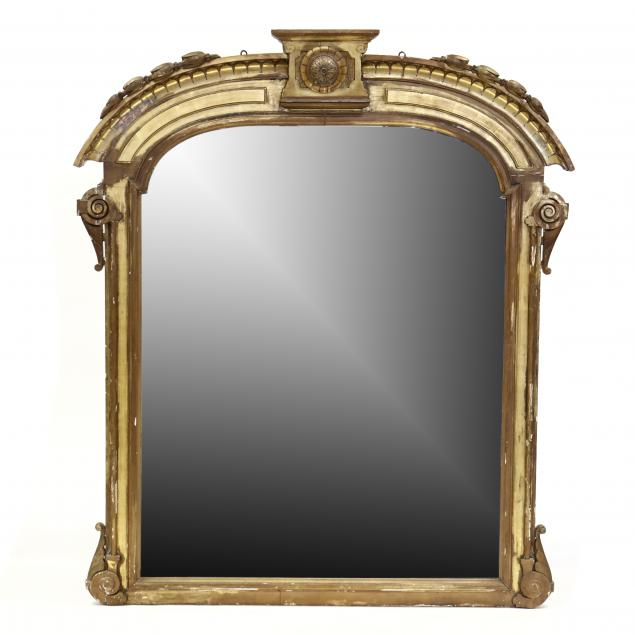 a-large-antique-carved-and-gilt-over-mantel-mirror
