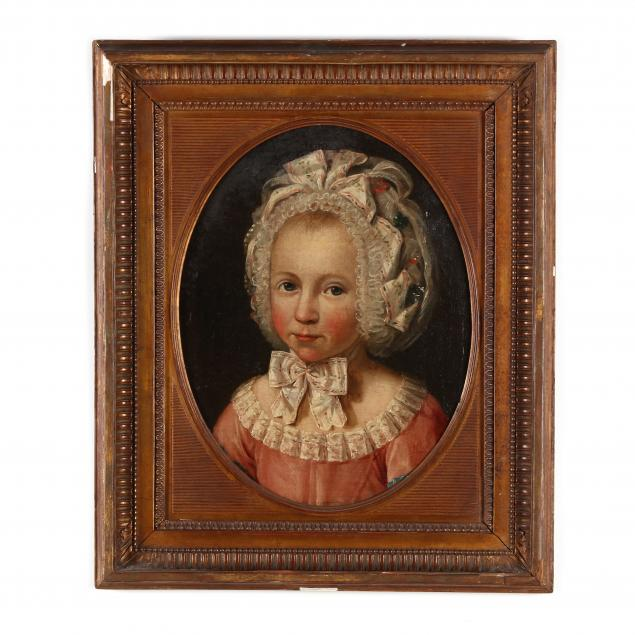 european-school-late-18th-century-portrait-of-a-young-girl