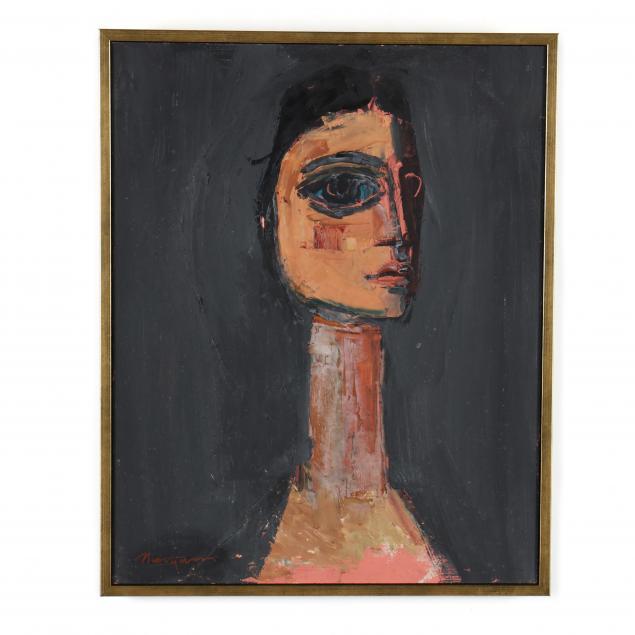william-mangum-nc-1924-2013-portrait