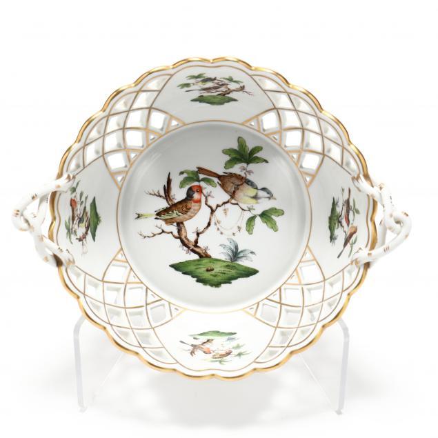 herend-i-rothschild-bird-i-porcelain-open-weave-basket
