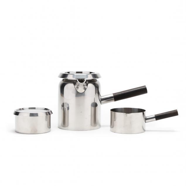 georg-jensen-three-piece-stainless-steel-coffee-set