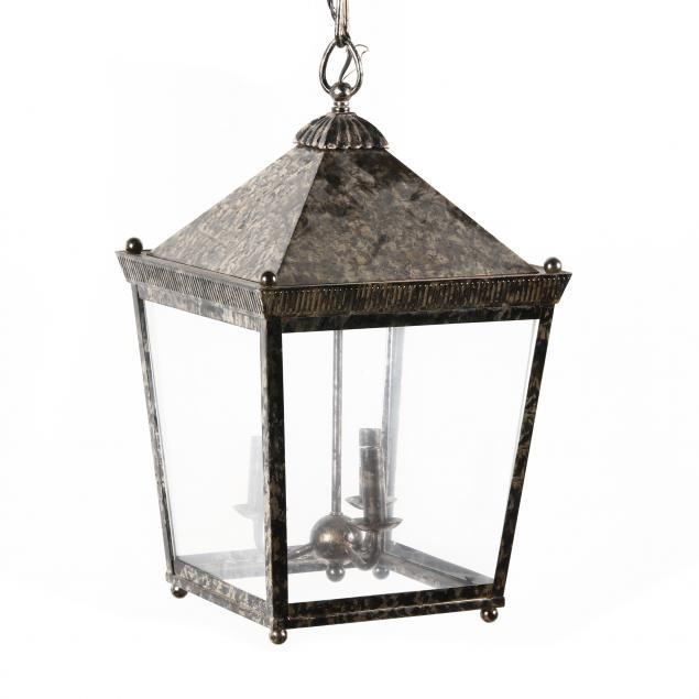 contemporary-tin-hanging-lantern