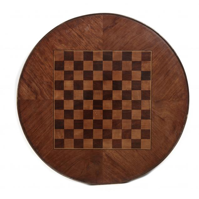 antique-double-sided-checkerboard-inlaid-tray