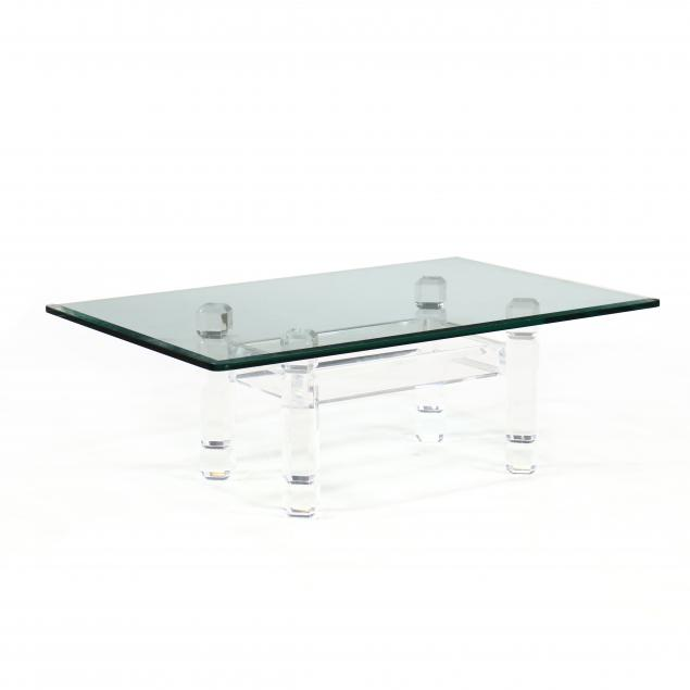 merritt-emanual-ltd-lucite-and-glass-coffee-table
