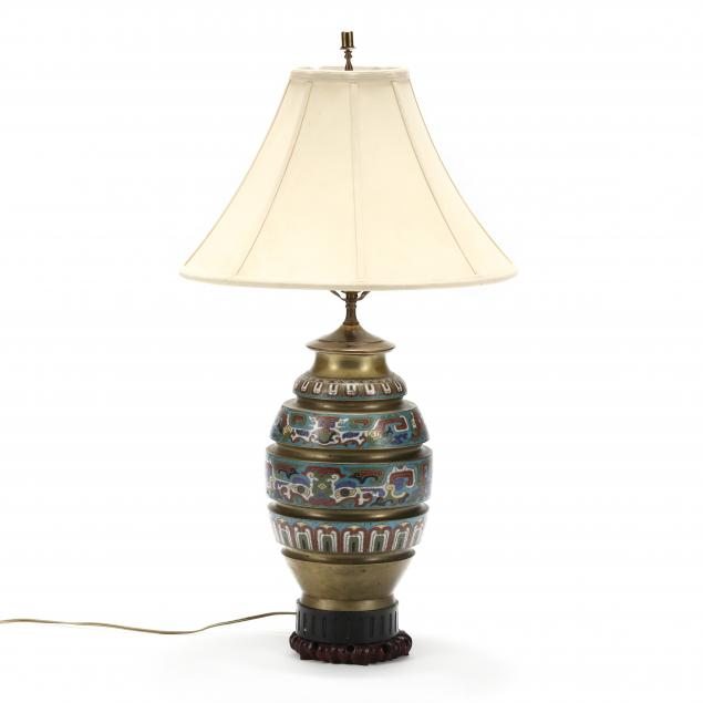 a-vintage-champleve-table-lamp