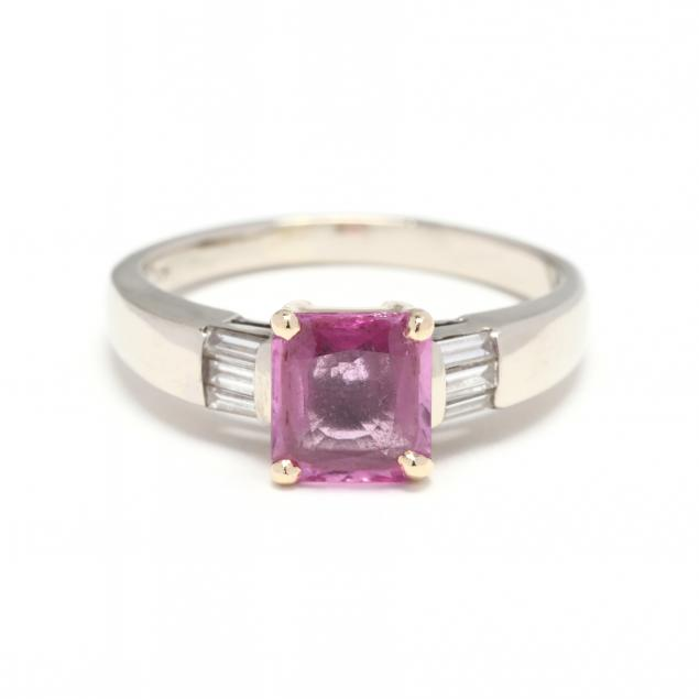 14kt-bi-color-gold-pink-sapphire-and-diamond-ring