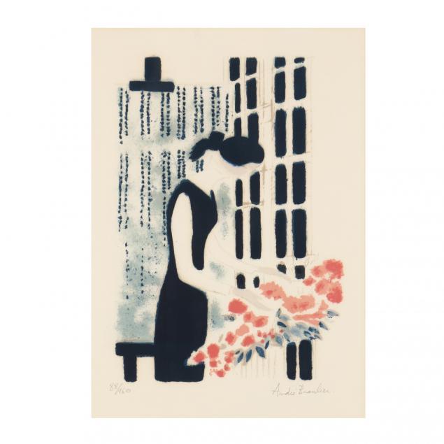 andre-brasilier-french-born-1929-i-l-atelier-i