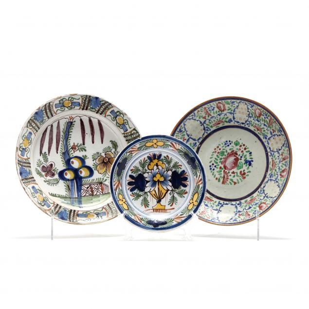 three-deft-plates