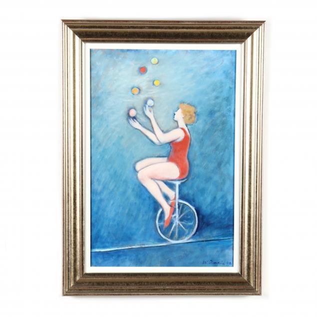 warren-dennis-nc-born-1927-i-juggler-i