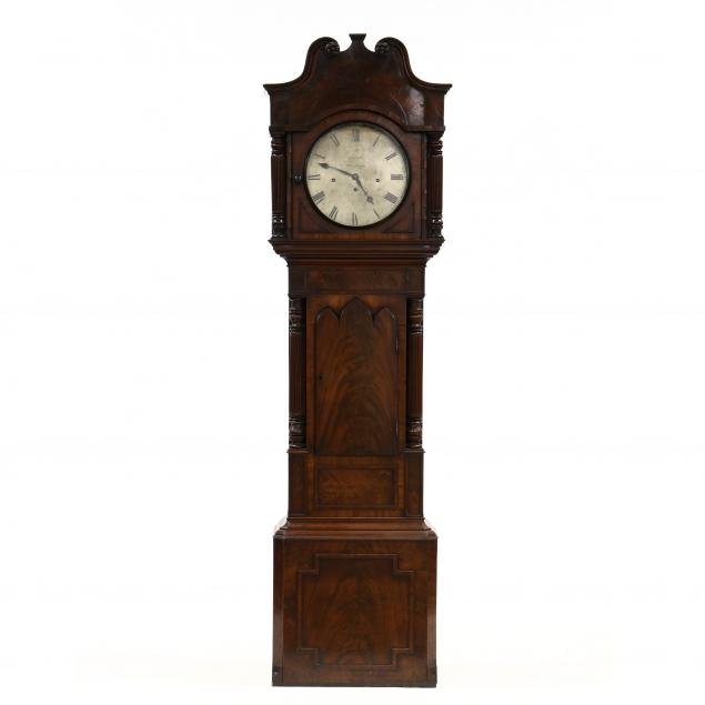 george-iii-mahogany-tall-case-clock