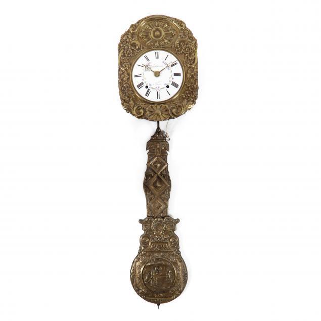 austrian-wag-the-wall-clock