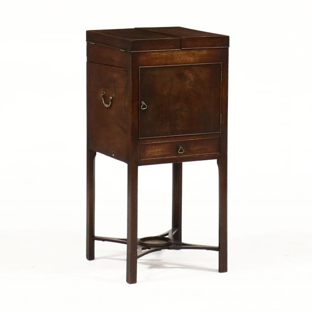 george-iii-mahogany-wash-stand