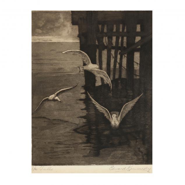 edward-kennedy-mi-i-the-gulls-i