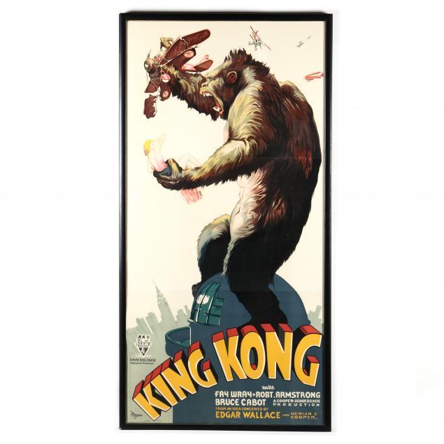 monumental-king-kong-movie-poster