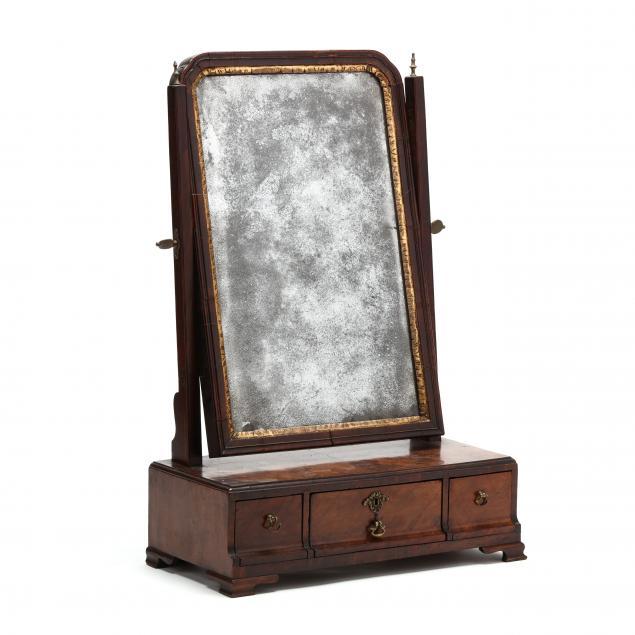 a-queen-anne-shaving-mirror
