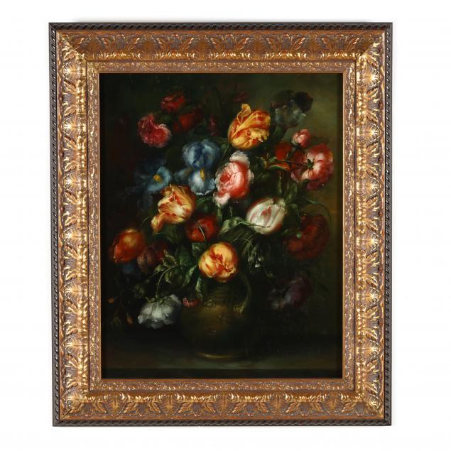 dutch-school-floral-still-life