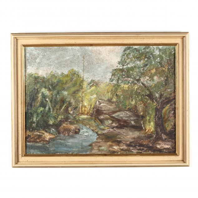 landscape-painting-on-a-canvas-employed-by-president-franklin-d-roosevelt