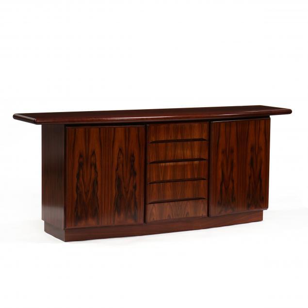 modern-rosewood-credenza