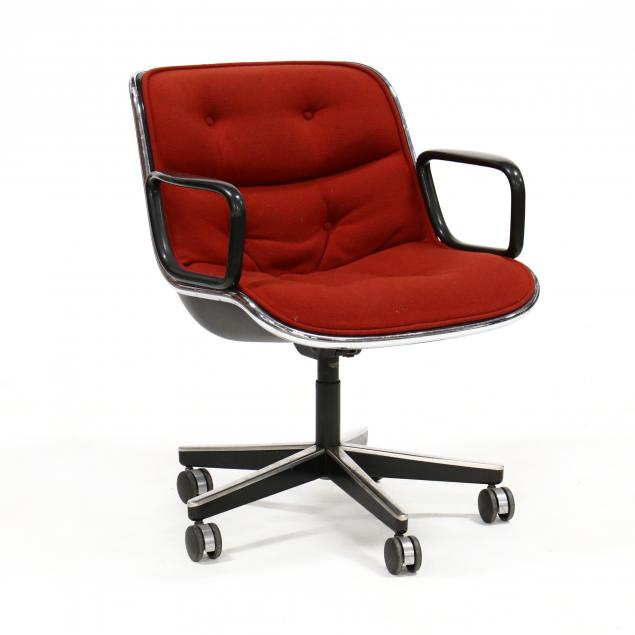 charles-pollock-american-1930-2013-executive-office-chair
