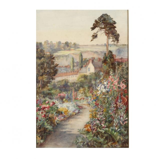 english-school-early-20th-century-garden-of-dr-william-a-shoolbred-in-chepstow