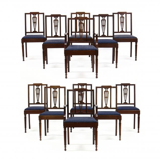 set-of-twelve-sheraton-style-mahogany-dining-chairs