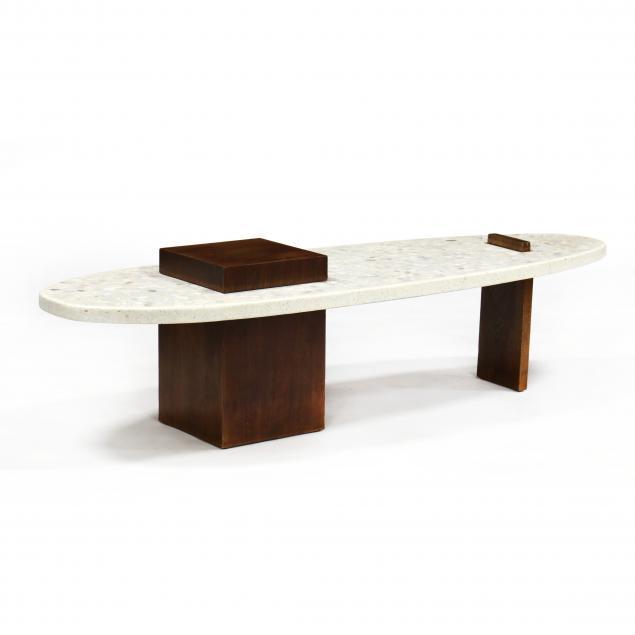 harvey-probber-style-surfboard-coffee-table
