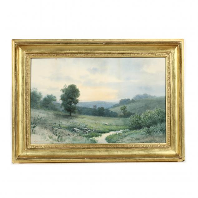 edwin-lamasure-jr-american-1867-1916-sunset-in-the-blue-ridge