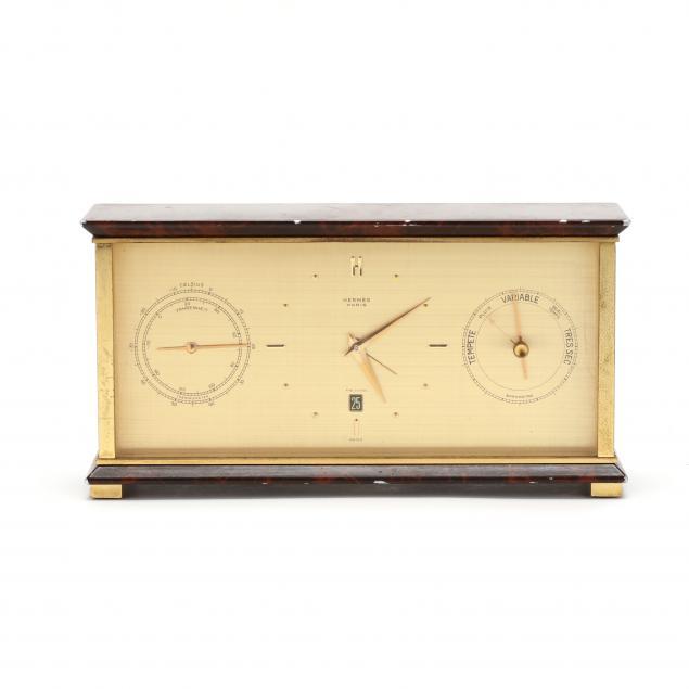 hermes-weather-station-desk-clock