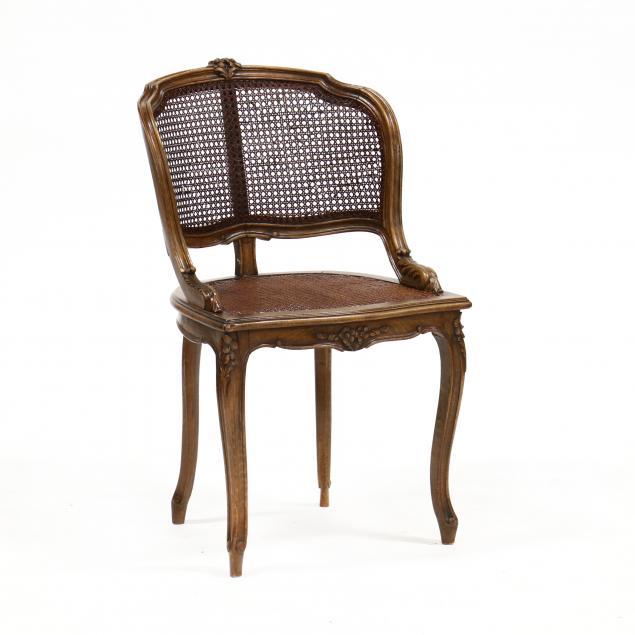 louis-xv-style-cane-seat-chair