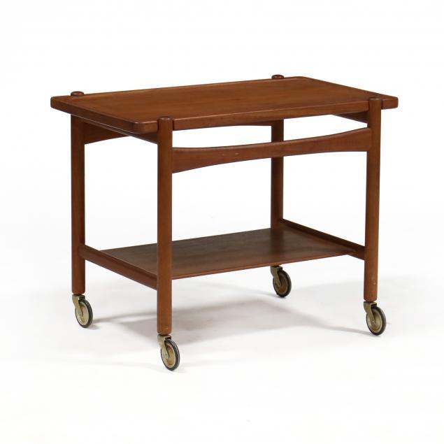 hans-wegner-denmark-1914-2007-teak-serving-cart