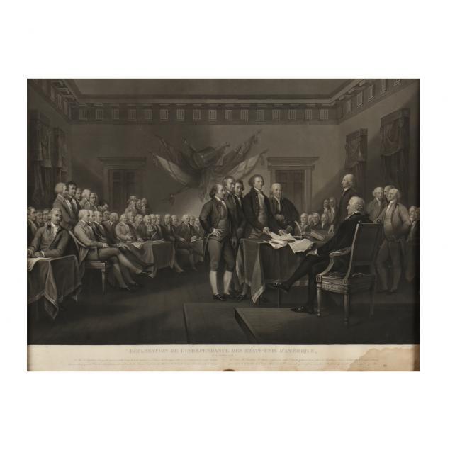 after-john-trumbull-american-1756-1843-i-declaration-de-l-independance-des-etats-unis-d-amerique-le-4-juillet-1776-i