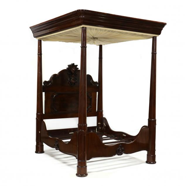 american-mahogany-tall-post-full-tester-bed-signed-charles-lee