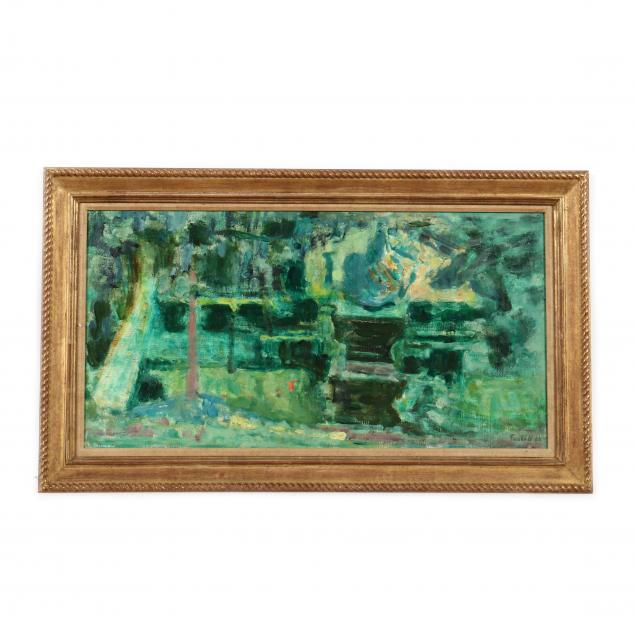 alexandre-sacha-garbell-latvian-1903-1970-i-le-jardin-i