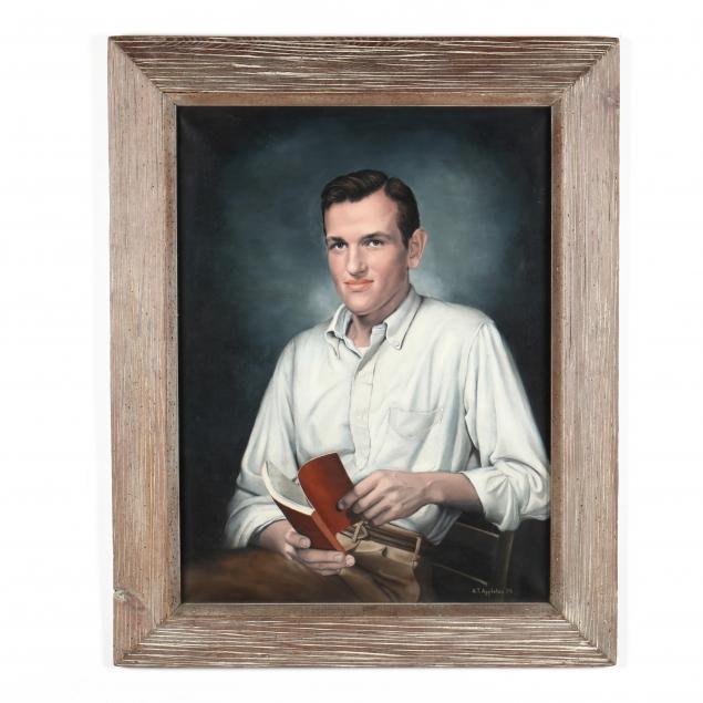 american-school-mid-century-portrait-of-a-gentleman