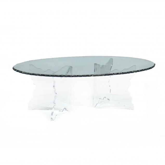 vintage-lucite-and-glass-chipped-ice-coffee-table