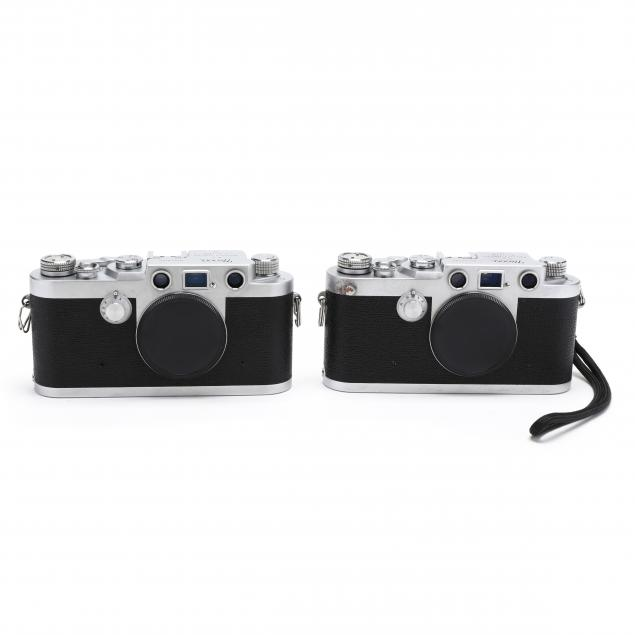 pair-of-nicca-camera-co-3-f-vintage-cameras-each-without-lens