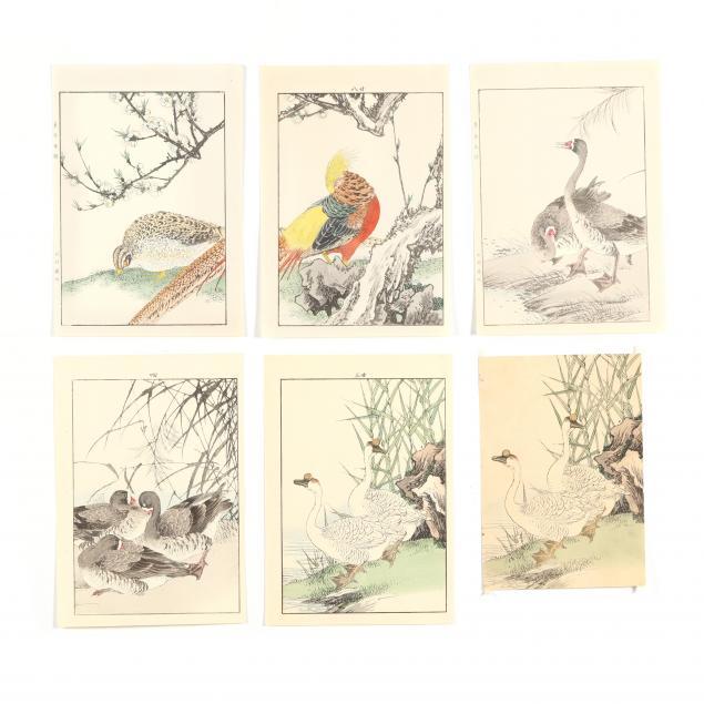 keinen-imao-japanese-1845-1924-five-japanese-woodblock-prints