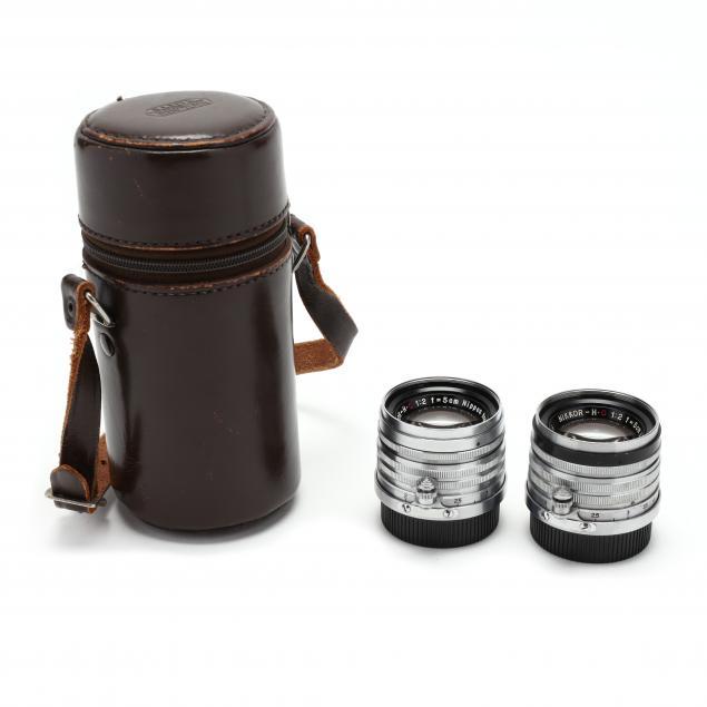pair-of-nikkor-kogaku-h-c-5cm-50mm-f-2-lenses