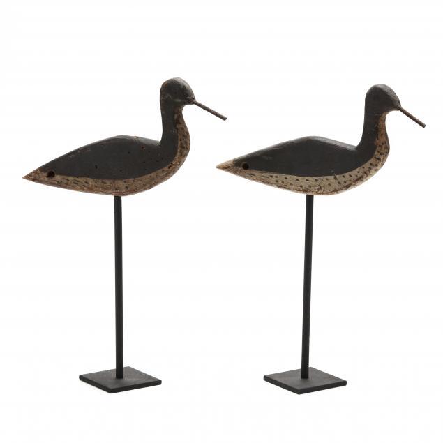 pair-of-yellowlegs-shorebirds-salvo-nc
